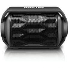Buy Philips BT2200B/00 Portable Bluetooth Speakers (Black) from Amazon