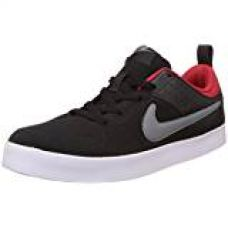 Buy Nike Men's Liteforce Iii Black, Cool Grey, Red and White Sneakers -7 UK/India (41 EU)(8 US) from Amazon