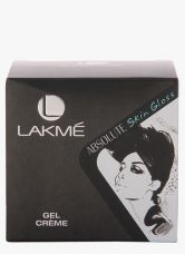Get 30% off on Lakme Absolute Skin Gloss Gel Cream