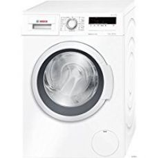 Bosch 7.5 kg Fully-Automatic Front Loading Washing Machine (WAT24165IN, White) for Rs. 38,000