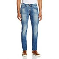 Buy Pepe Jeans Men's Hatch Finzbury Ht Relaxed Fit Jeans from Amazon