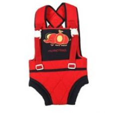 Mothertouch Baby Carrier Dx (Red) for Rs. 374
