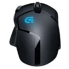 Buy Logitech G402 Hyperion Fury Ultra Fast FPS Gaming Mouse (Black) from Amazon