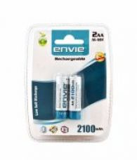 Buy Envie AA 2100 2PL Battery from SnapDeal