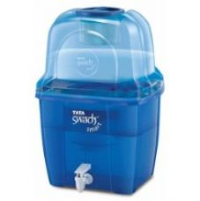 Buy Tata Swach Non Electric Smart 15-Litre Gravity Based Water Purifier (Sapphire Blue) from Amazon