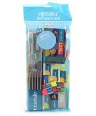 Buy Apsara Scholar Kit - 23 Pieces from FirstCry