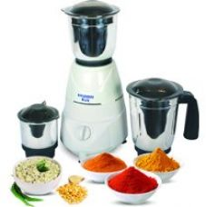 Buy Hyundai HMB50W3S-DBF Mixer Grinder (White) for Rs. 1,479