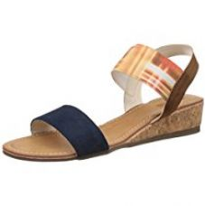 Buy Lavie Women's 840 Sling Back Fashion Sandals from Amazon