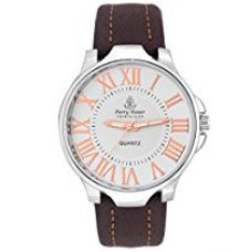 Buy Ferry Rozer White Dial Analog Watch For Men - FR1082 from Amazon