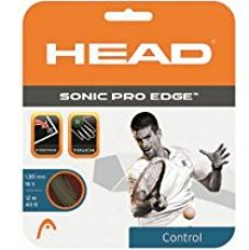 Head Sonic Pro Edge Tennis String Sets for Rs. 655