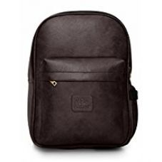The Clownfish Elite Vxi 7 Series Coffee Brown 15.6 inch Laptop Backpack for Rs. 1,110