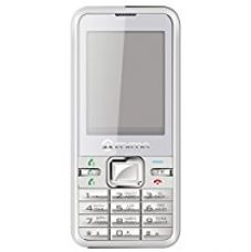 Buy Forme M660 Triple Simcell Phone (White ) from Amazon