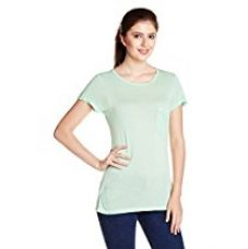 Buy French Connection Women's Crop T-Shirt from Amazon