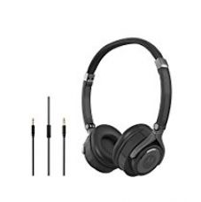 Motorola Pulse 2 G11ROW Wired Headphone (Black) for Rs. 889