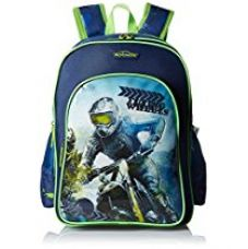 Simba 16 inches Dark Blue Children's Backpack (BTS-2034) for Rs. 1,291
