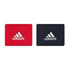Adidas AY9025OSFM Ten Wristband, Regular (Red) for Rs. 199