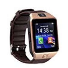 Premsons Smart Watch (Rose Gold, Brown) for Rs. 799