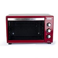 Usha 42L (OTGW 3642RCSS) Oven Toaster Grill (Stainless Steel & Wine) for Rs. 8,490