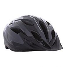 BTWIN 100 CYCLING HELMET - GREY 54-58CM for Rs. 1,499