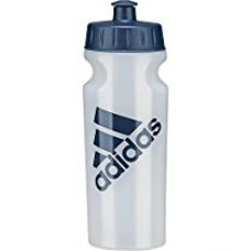 Buy Adidas Perforated Traning Bottle (Transparent) from Amazon