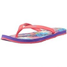 Buy Puma Women's Flora Flip-Flops and House Slippers from Amazon