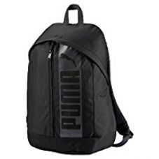 Buy Puma 21 Ltrs Puma Black Casual Backpack (7411501) from Amazon