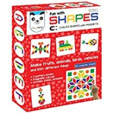 Play Panda Fun with Shapes, Red for Rs. 399
