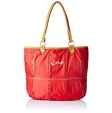 Buy fantosy Women's Shoulder Bag (Red, Fnb-186) from Amazon