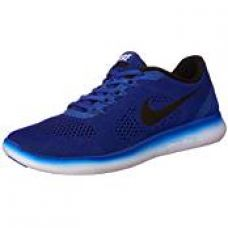 Nike Men's Free Rn Deep Blue Running Shoes - 7.5 UK/India (42 EU)(8.5 US)(831508-403) for Rs. 4,497