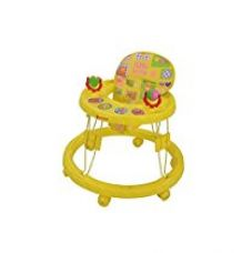 Mothertouch Chikoo Round Walker (Yellow) for Rs. 1,128