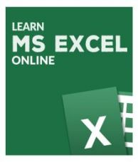 Learn MS Excel 2010 E-certification Online Course from Beginner to Advanced Level (52 Video Lectures, 36 PDF's) for Rs. 99