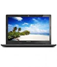 Lenovo G50-80 80E502Q8IH 15.6-inch Laptop (Core i3-5005U/4GB/1TB/DOS/Integrated Graphics), Black for Rs. 27,000