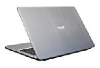 Buy Asus X540LA-XX596D 15.6-inch Laptop (Core i3-5005U/4GB/1TB/DOS/Intel HD Graphics), Silver from Amazon
