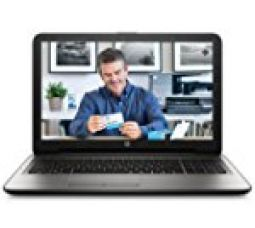 HP 15-AY019TU 15.6-inch Laptop (Core i3 5005U/4GB/1TB/DOS/Intel HD Graphics)Natural Silver for Rs. 28,599
