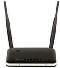 D-Link DWR-116 3G/4G LTE WI-FI Router Wireless N300 3G/4G Multi-WAN Router for Rs. 2,950