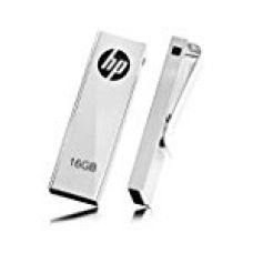 Buy HP HPFD210W 16GB flash Drive, Silver/Grey from Amazon