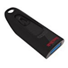 Sandisk Ultra USB 3.0 Flash Drive 16gb Upto 100mbps for Rs. 585