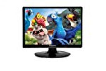 Lappymaster 15-inch LED Monitor (Black) for Rs. 7,800