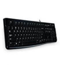 Logitech K120 Wired Keyboard (Black) for Rs. 680