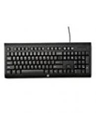 HP Keyboard k1500 for Rs. 525