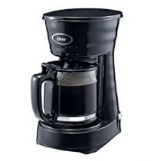 Oster Urban 0.6-Litre 4-Cup Coffee Maker (Black) for Rs. 1,395