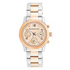 Buy Giordano Analog Rose Gold Dial Women's Watch - A2011-33 from Amazon