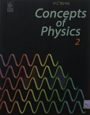 Get 19% off on Concepts Of Physics (Volume - 2) Paperback (English)
