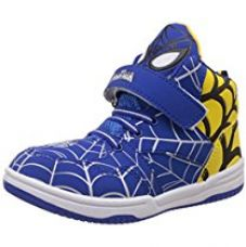Buy Spiderman Boy's Boots from Amazon