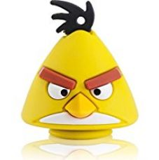 Buy Angry Birds 8GB USB 2.0 Flash drive(yellow) from Amazon