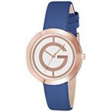 Buy Giordano Analog Rose Gold Dial Women's Watch - A2042-07 from Amazon