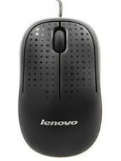Lenovo Optical Mouse M110 for Rs. 235