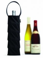 Buy Origami Wine Tote - Black for Rs. 1,933