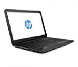 Buy HP 15-AY089TU 15.6-inch Laptop (Pentium N3710/4GB/500GB/DOS/Integrated Graphics), Jack Black from Amazon