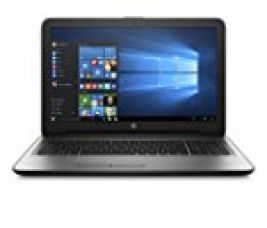 HP 15-AY079TX 15.6-inch Laptop (Core i3-5005U/8GB/1TB/Windows 10 Home/2GB Graphics), Turbo Silver for Rs. 41,850
